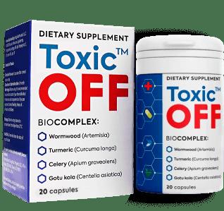 Toxic Off capsule per parassiti intestinali: come funzionano e a cosa servono? Acquisto, opinioni e recensioni, prezzo
