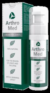 ArthroMed crema contro il dolore articolare: funziona davvero? Guida all'acquisto, recensioni dal sito ufficiale e prezzo