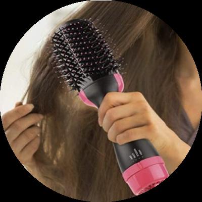 Hot Hair Brush combinazione spazzola e asciugacapelli: come utilizzarla al meglio? Opinioni e recensioni, sito ufficiale e prezzo