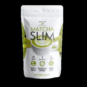 Matcha Slim bevanda solubile a sostegno del dimagrimento: è efficace? Guida all'acquisto, ingredienti, prezzo e recensioni acquirenti