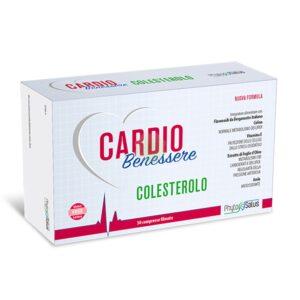 Cardio Benessere Colesterolo integratore alimentare: quali benefici presenta? Opinioni e pareri, acquisto e prezzo