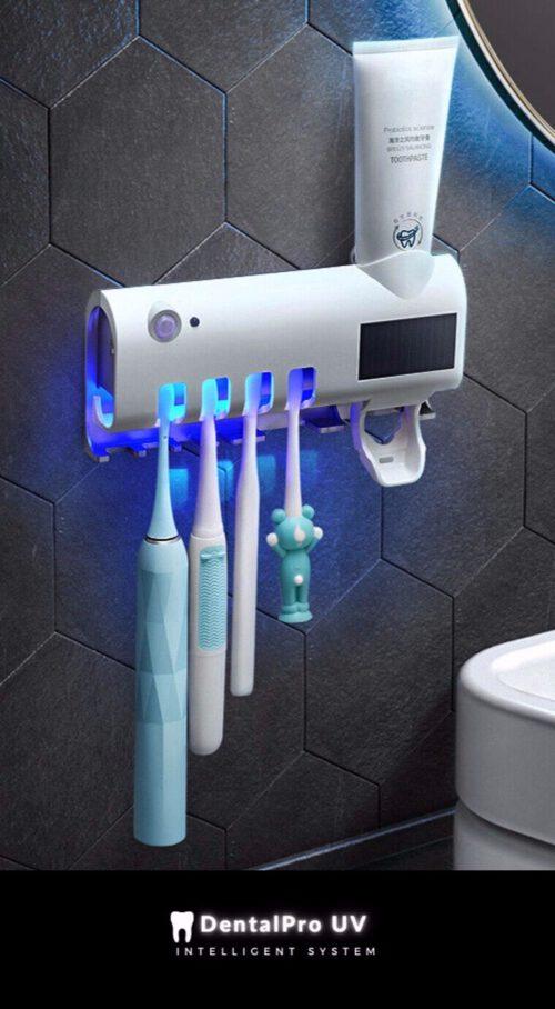 Dental Pro UV pulizia per il tuo spazzolino: come funziona nel dettaglio? Dove si acquista? Recensioni e prezzo di vendita