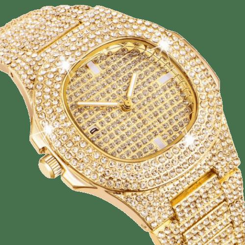 Diamond Watch orologio super brillante: offerta 2×1, recensione completa e acquisto, prezzo