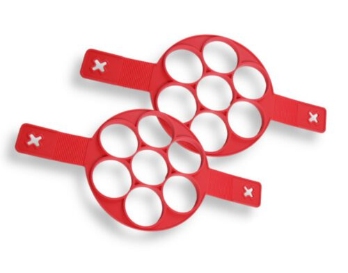 Flippin Fantastic per frittate perfette: dove si acquista? Quanto costa? Opinioni, recensioni e prezzo