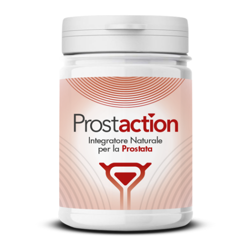 Prostaction capsule assunzione maschile: è adatto in caso di prostata? Acquisto, opinioni e pareri, prezzo promozionale