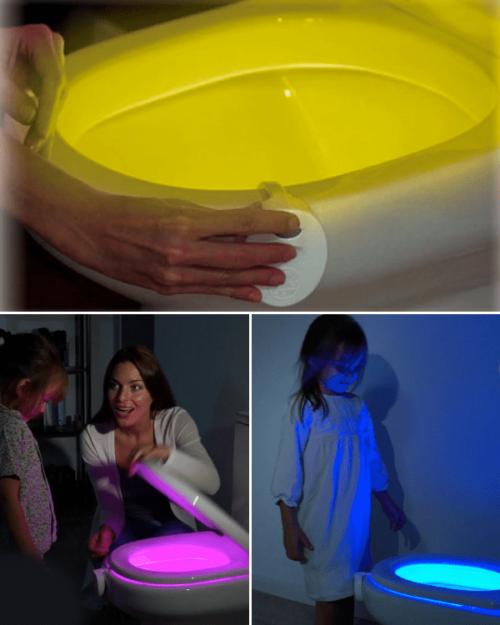 Starlyf Toilet Light rendi unico il tuo water: come si usa e attiva? Acquisto sul sito ufficiale, scheda tecnica e prezzo, recensioni