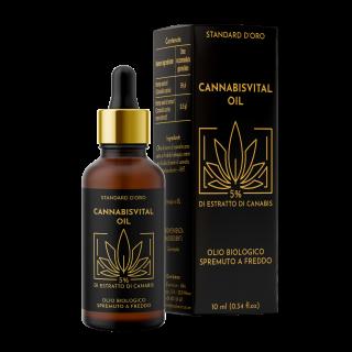 Cannabisvital Oil alta concentrazione: aiuta le articolazioni e la cartilagine? Acquisto, opinioni e recensioni, prezzo