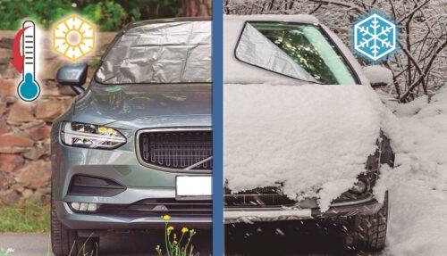 Car Protector Plus telo parabrezza: dove si acquista? Come si installa? Opinioni e recensioni, prezzo