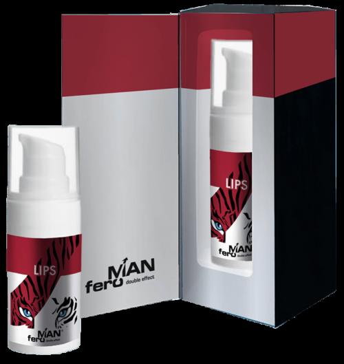 FeroMan Lips fascino labbra maschili: è efficace? Come si usa? Acquisto, opinioni e recensioni, prezzo