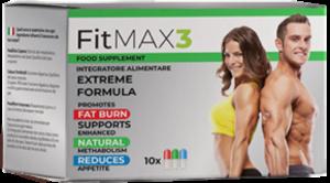 FitMAX3 integratore alimentare: a cosa serve? Funziona? Opinioni e recensioni, sito ufficiale e prezzo