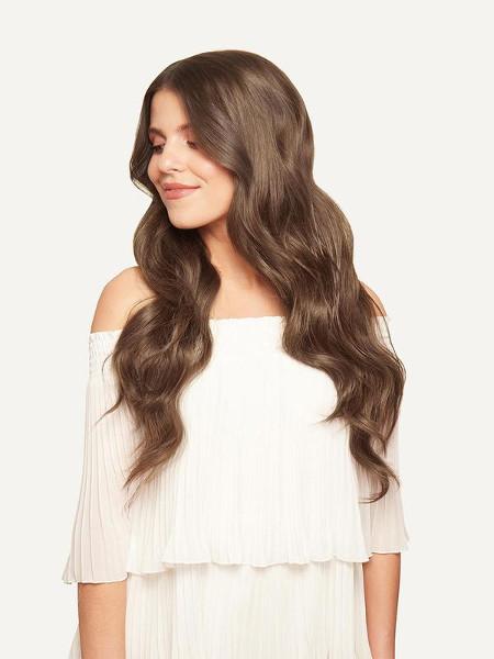 Hair Wig a tecnologia Easy-On: colori e caratteristiche, guida all'acquisto, sito ufficiale e opinioni