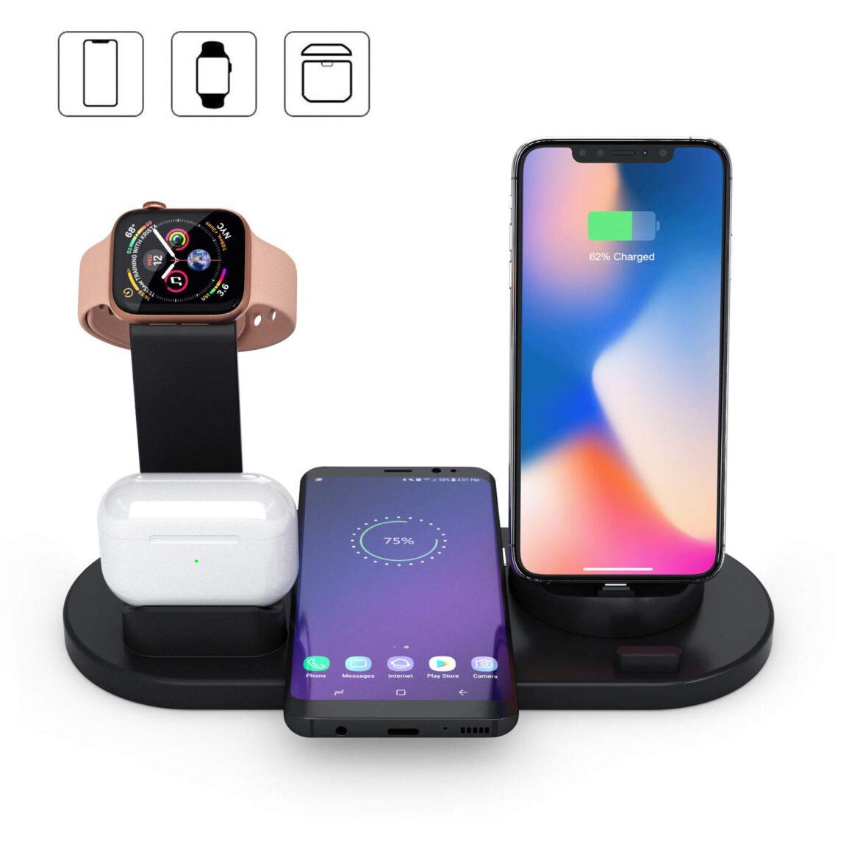 Wireless Island smartphone, iPad e IWatch: funziona per la ricarica? Acquisto, opinioni e testimonianze, prezzo