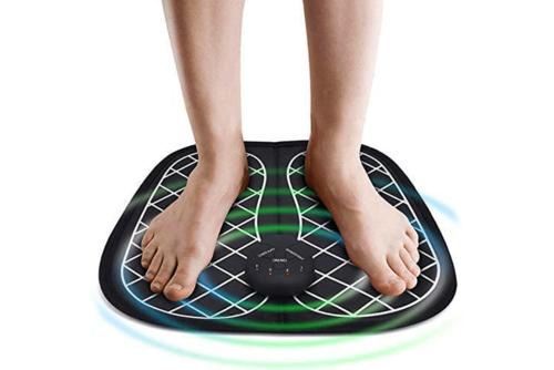 Foot Relief Pad massaggiatore piedi: programmi e scheda tecnica, acquisto sul sito ufficiale, opinioni e recensioni, prezzo