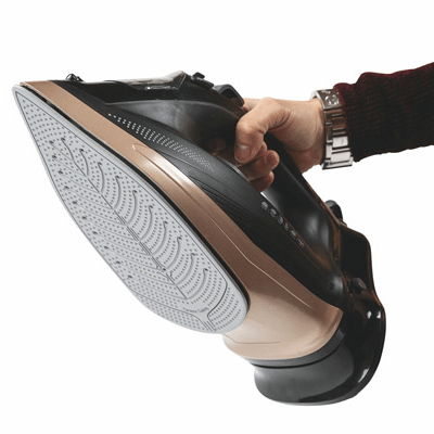 Genius Stiro XL stira senza sforzo e fatica: design e funzioni, opinioni e recensioni, acquisto e prezzo