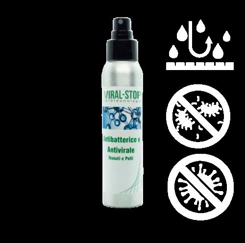 Viral Stop in formato spray: agisce come antibatterico e antivirale? Acquisto, opinioni e recensioni, prezzo