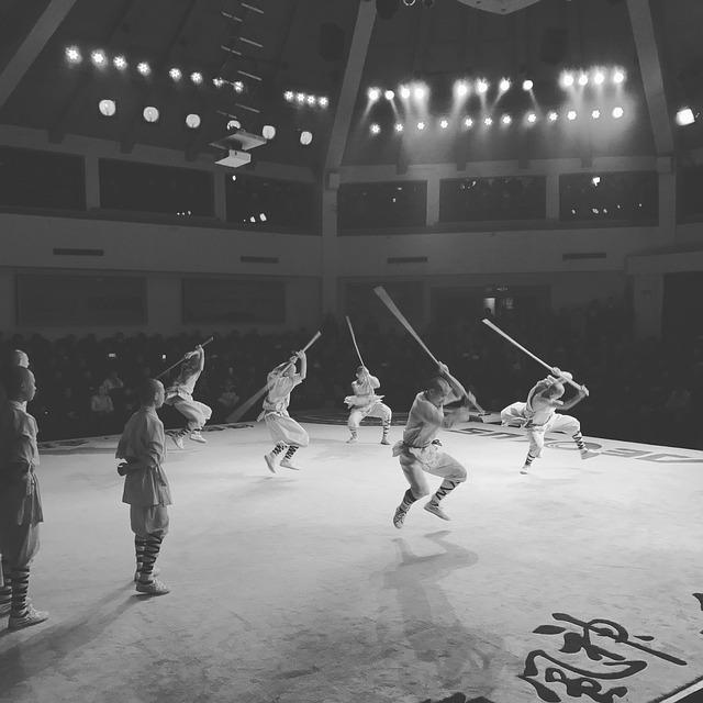 Monaci Shaolin: che tipo di arti marziali praticano? Come si allenano?