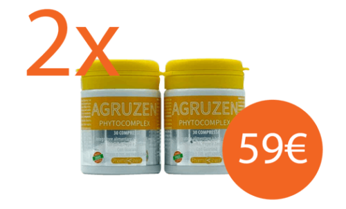 Agruzen food supplement a supporto della dieta dimagrante: opinioni e testimonianze, acquisto e prezzo