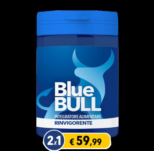 Blue Bull energia sessuale in compresse: aiuta davvero? Acquisto, recensioni acquirenti, prezzo in offerta