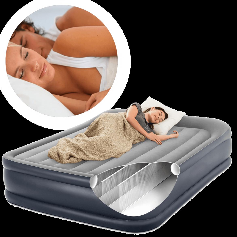 Fast Air Bed materasso gonfiabile: design e scheda tecnica, acquisto, opinioni e recensioni, prezzo