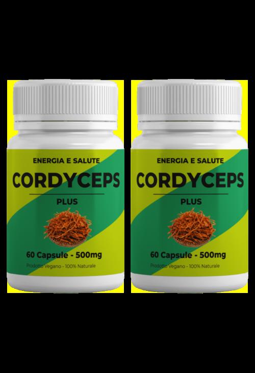 Cordyceps Plus supplemento alimentare: funziona per le difese immunitarie? Acquisto, opinioni e testimonianze, prezzo