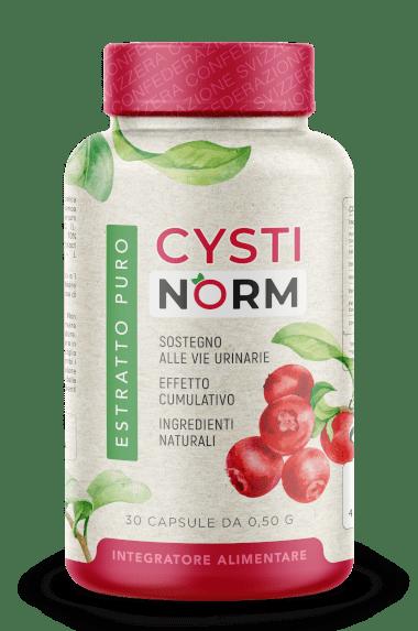 Cystinorm 5 eccipienti naturali: come funziona l'integratore? Opinioni e testimonianze, acquisto e prezzo
