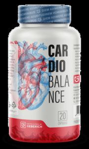 Cardio Balance integratore arterie: si rende davvero benefico? Acquisto e recensioni, sito ufficiale e prezzo