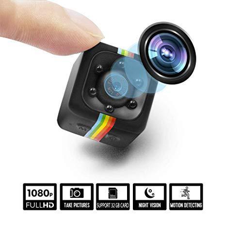 CopCam telecamera di sicurezza: funziona davvero? Dimensioni, specifiche tecniche, recensioni e prezzo
