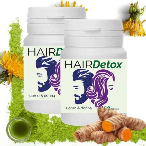 Hair Detox aiuta a eliminare tossine e impurità dai capelli: è davvero utile? Acquisto, opinioni e recensioni, prezzo