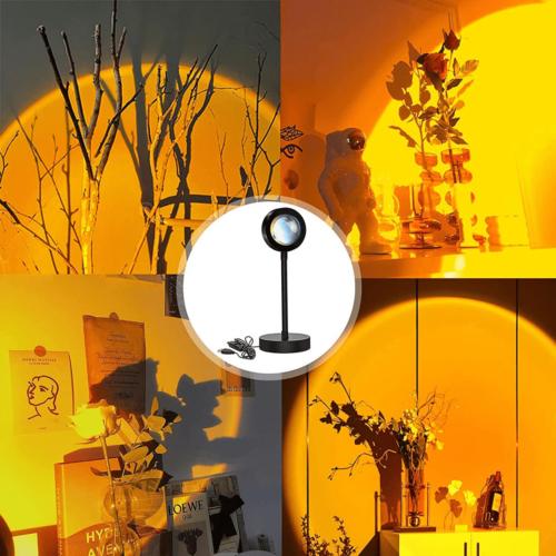 Atmosphere Lamp effetti luce: come funziona la lampada? Scheda tecnica e acquisto, prezzo in offerta