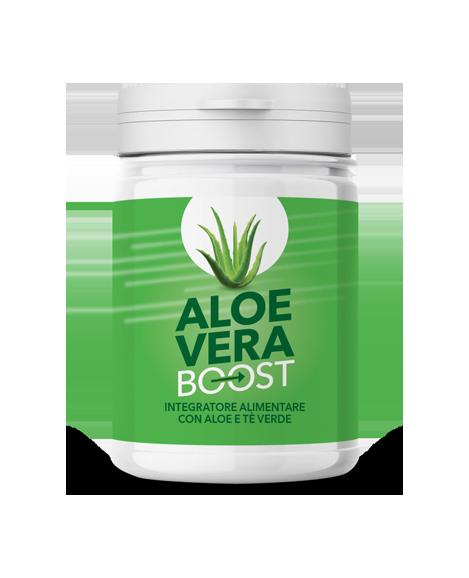 Aloe Vera Boost: come assumere l'integratore alimentare e quando? Acquisto, recensioni e prezzo di lancio
