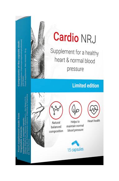 Cardio NRJ limited edition: quando va assunto? A cosa serve? Opinioni e recensioni acquirenti, prezzo