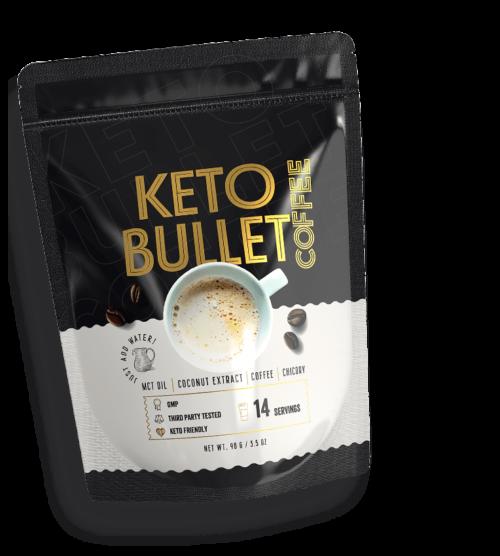 Keto Bullet integratore alimentare al caffè: come si assume? Aiuta in caso di dieta chetogenica? Acquisto, recensioni e prezzo